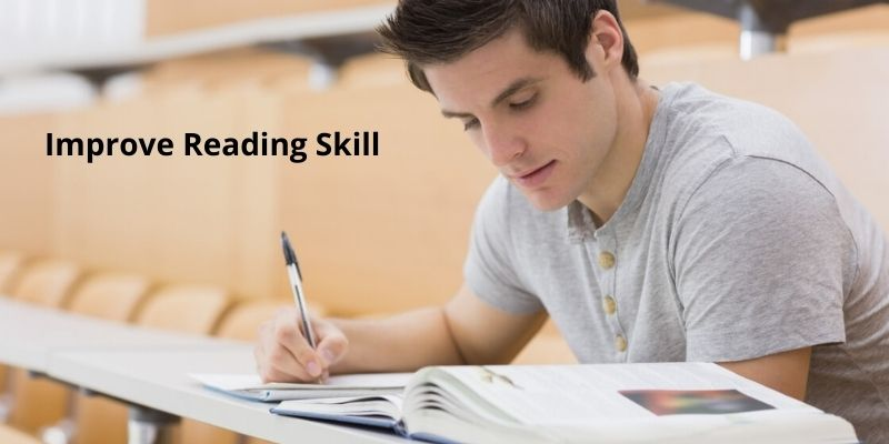 What are the Techniques to Enhance Reading Skills in English?