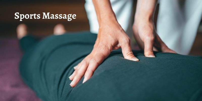 Does A Sports Massage Boost Your Game Performance?